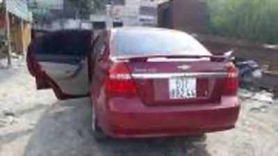 Bán xe ô tô Chevrolet Aveo LTZ 1.4 AT 2017 giá 418 Triệu