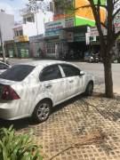 Bán xe ô tô Chevrolet Aveo LTZ 1.4 AT 2017 giá 425 Triệu