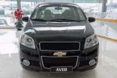 Bán xe ô tô Chevrolet Aveo LTZ 1.4 AT 2017 giá 435 Triệu