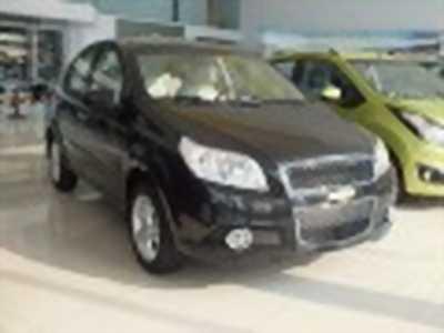 Bán xe ô tô Chevrolet Aveo LTZ 1.4 AT 2017 giá 495 Triệu
