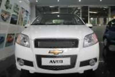 Bán xe ô tô Chevrolet Aveo LTZ 1.4 AT 2018 giá 435 Triệu