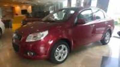 Bán xe ô tô Chevrolet Aveo LTZ 1.4 AT 2018 giá 495 Triệu