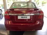 Bán xe ô tô Chevrolet Aveo LTZ 1.4 AT 2018
