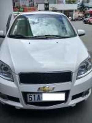 Bán xe ô tô Chevrolet Aveo LTZ 1.5 AT 2014 ở quận 12