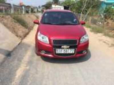 Bán xe ô tô Chevrolet Aveo LTZ 1.5 AT 2015 giá 345 Triệu