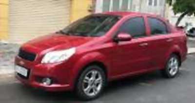 Bán xe ô tô Chevrolet Aveo LTZ 1.5 AT 2015 giá 366 Triệu