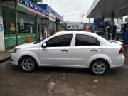 Bán xe ô tô Chevrolet Aveo LTZ 1.5 AT 2016 giá 375 Triệu