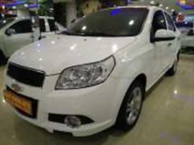Bán xe ô tô Chevrolet Aveo LTZ 1.5 AT 2016 giá 380 Triệu
