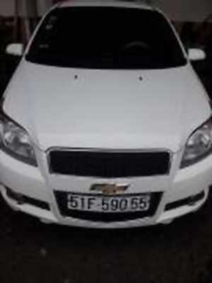 Bán xe ô tô Chevrolet Aveo tại quận 7 giá 380 Triệu