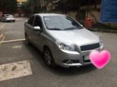 Bán xe ô tô Chevrolet Aveo LTZ 1.5 AT 2016 giá 420 Triệu