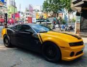 Bán xe ô tô Chevrolet Camaro SS 6.2 V8 2011