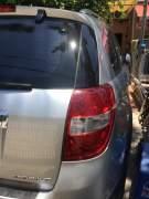 Bán xe ô tô Chevrolet Captiva LS 2.4 MT 2008