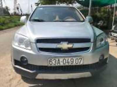 Bán xe ô tô Chevrolet Captiva LT 2.4 MT 2008 giá 275 Triệu