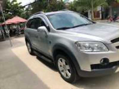 Bán xe ô tô Chevrolet Captiva LT 2.4 MT 2008 giá 285 Triệu