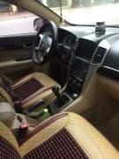 Bán xe ô tô Chevrolet Captiva LT 2.4 MT 2008 giá 298 Triệu