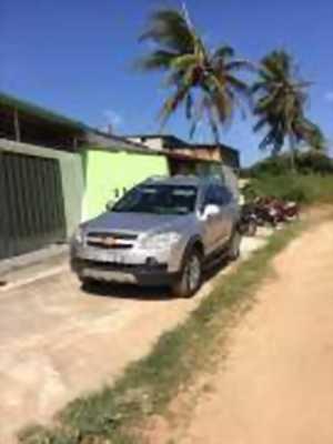Bán xe ô tô Chevrolet Captiva LT 2.4 MT 2008 giá 300 Triệu