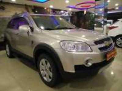 Bán xe ô tô Chevrolet Captiva LT 2.4 MT 2008 giá 330 Triệu