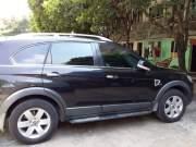 Bán xe ô tô Chevrolet Captiva LT 2.4 MT 2009 giá 300 Triệu