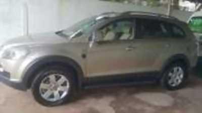 Bán xe ô tô Chevrolet Captiva LT 2.4 MT 2009 giá 330 Triệu