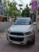 Bán xe ô tô Chevrolet Captiva LT 2.4 MT 2012