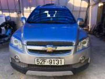 Bán xe ô tô Chevrolet Captiva LTZ 2.4 AT 2008