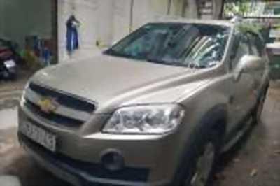 Bán xe ô tô Chevrolet Captiva LTZ 2.4 AT 2009 giá 348 Triệu
