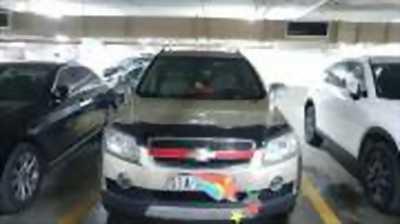 Bán xe ô tô Chevrolet Captiva LTZ 2.4 AT 2009 giá 350 Triệu