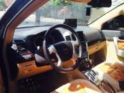 Bán xe ô tô Chevrolet Captiva LTZ 2.4 AT 2009 giá 390 Triệu