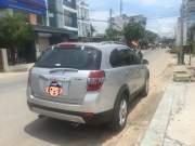 Bán xe ô tô Chevrolet Captiva LTZ 2.4 AT 2012