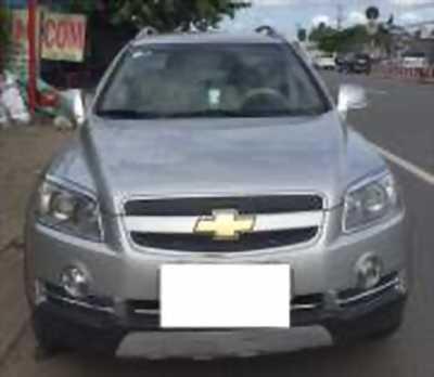 Bán xe ô tô Chevrolet Captiva LTZ Maxx 2.0 AT
