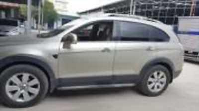 Bán xe ô tô Chevrolet Captiva LTZ Maxx 2.4 AT 2010