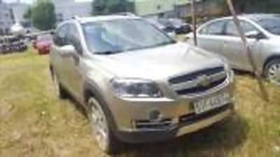 Bán xe ô tô Chevrolet Captiva LTZ Maxx 2.4 AT