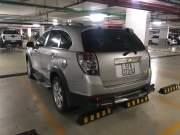 Bán xe ô tô Chevrolet Captiva LTZ Maxx 2.4 AT 2011
