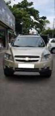Bán xe ô tô Chevrolet Captiva LTZ Maxx 2.4 AT 2011 giá 415 Triệu