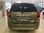 Bán xe ô tô Chevrolet Captiva Revv LTZ 2.4 AT 2018