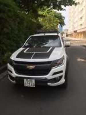 Bán xe ô tô Chevrolet Colorado High Country 2.8L