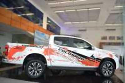 Bán xe ô tô Chevrolet Colorado High Country 2.8L 4x4