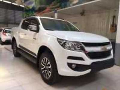 Bán xe ô tô Chevrolet Colorado High Country 2.8L 4x4 AT