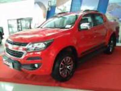 Bán xe ô tô Chevrolet Colorado High Country 2.8L 4x4 AT 2018