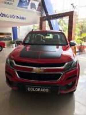 Bán xe ô tô Chevrolet Colorado High Country 2.8L 4x4 AT