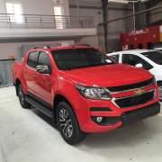 Bán xe ô tô Chevrolet Colorado High Country 2.8L