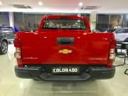 Bán xe ô tô Chevrolet Colorado LT 2.5L 4x2 AT 2018