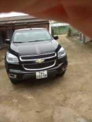 Bán xe ô tô Chevrolet Colorado LT 2.5L 4x2 MT 2016