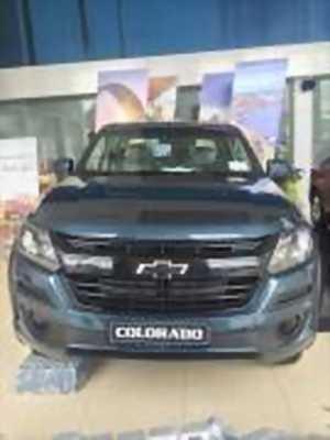 Bán xe ô tô Chevrolet Colorado LT 2.5L 4x2 MT 2017 giá 624 Triệu