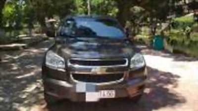 Bán xe ô tô Chevrolet Colorado LT 2.5L 4x4 MT 2016