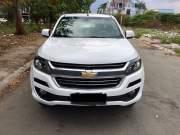 Bán xe ô tô Chevrolet Colorado LT 2.5L 4x4 MT 2017