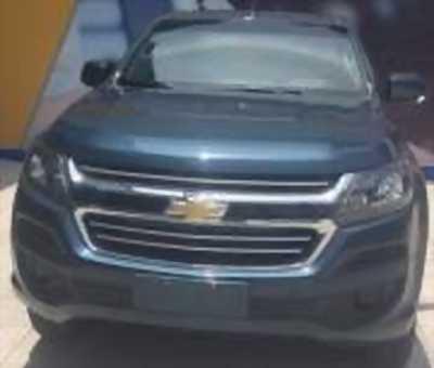 Bán xe ô tô Chevrolet Colorado LT 2.5L 4x4 MT 2018