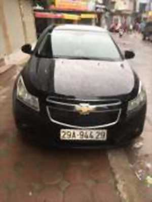 Bán xe ô tô Chevrolet Cruze LS 1.6 MT 2010 giá 288 Triệu