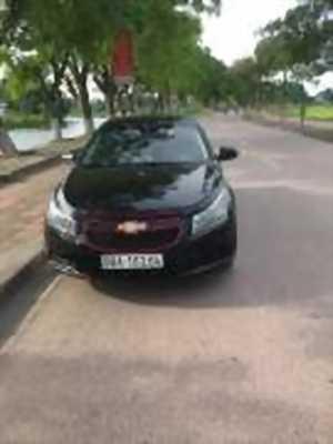 Bán xe ô tô Chevrolet Cruze LS 1.6 MT 2010 giá 293 Triệu