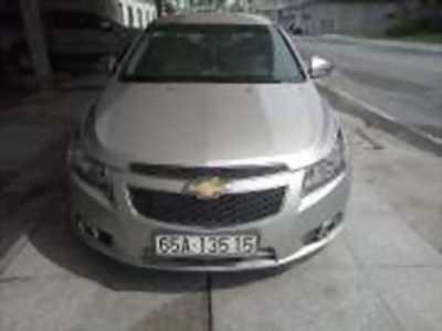Bán xe ô tô Chevrolet Cruze LS 1.6 MT 2010 giá 310 Triệu